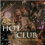 "LP ✦ RAY COLLINS' HOT-CLUB ✦ ""When Night Comes To Berlin""  Swing And Early R&B ♫"